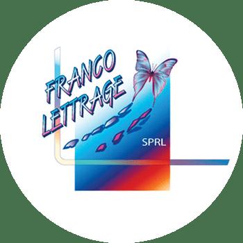 Franco Lettrage